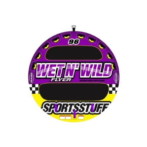 AirheadSportsstuff Pneumatique Wet-N-Wild Flyer