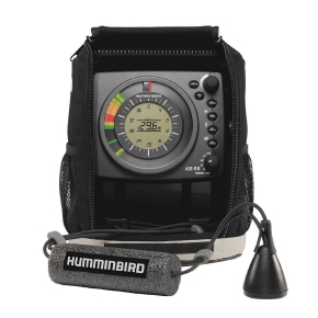 Humminbird Fishing Flasher ICE 55