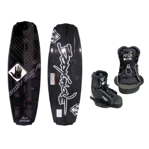 BodyGlove Wakeboard Black